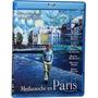 Bluray: Medianoche En Paris Woody Allen