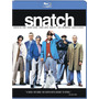 Snatch (blu-ray) Cerdos Y Diamantes