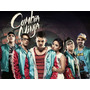 Cumbia Ninja Temporada Completa En (2dvd)
