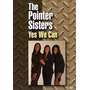 Dvd - Pointer Sisters, The - Yes We Can