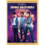 Dvd Jonas Brothers En Concierto Extendido 2d Y 3d