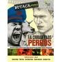 Cdm Butaca Perú La Ciudad Y Los Perros (dvd Nuevo Sellado)