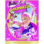 Dvd Original Nuevo : Barbie Super Princesa - Princess Power