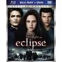 Blu Ray La Saga Crepúsculo: Eclipse - Stock - Nuevo- Sellado