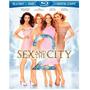 Blu Ray Sex And The City 2 - Nuevo - Stock- Sellado