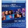 Blu - Ray - Leyendas Del Jazz Con Ramsey Lewis