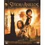 Señor De Los Anillos, En 6 Dvd Versión Extendida.