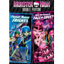 Monster High - Friday Nights Frights And...