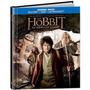 Blu Ray El Hobbit: Un Viaje Inesperado Digibook - Stock
