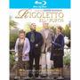 Blu Ray - Rigoletto En Apuros