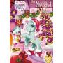0dvd Mi Pequeño Pony (una Navidad Con Minty)
