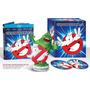 Blu Ray Los Cazafantasmas 1 Y 2 Edición Limitada - Stock