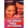 Dvd Un Amor Para Recordar