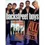 Vhs Backstreet Boys All Access + Dvd