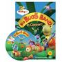 Dvd - Big Bugs Band En Concierto - Baby Tv
