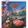 Cars 2 Bluray 3d Disney Pixar