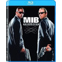 Bluray Men In Black (trilogy)