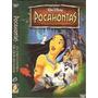 Pocahontas Coleccion De 2 Dvd