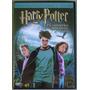 Dvd Harry Potter Y El Prisionero De Azkaban