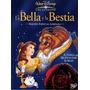 La Bella Y La Bestia Dvd Original * Encargo