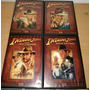 Indiana Jones - The Complete Dvd Trilogia. Dvd.original
