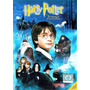 Harry Potter Y La Piedra Filosofal Dvd (2001)