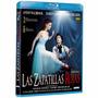 Blu-ray Original Red Shoes Las Zapatillas Rojas Moira Sheare