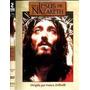 Jesus De Nazareth, Colección De 4 Dvd`s.