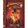 Indiana Jones, Colección De 4 Dvd.
