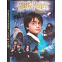 Harry Potter , Colección De 7 Dvd.