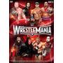 Wwe Wrestlemania 31, Eventos Ppv Y Especiales De Lucha Libre
