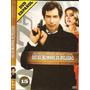James Bond 007, Colección De 6 Dvd.