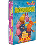Pack Super Colección Backyardigans - 1ra. Temporada - 5 Dvds