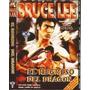 Bruce Lee , Colección De 7 Dvd.