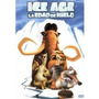 Animeantof: Dvd La Era Del Hielo - Ice Age 1 - Original