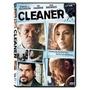 Dvd Original Nuevo: Sin Rastro Alguno Cleaner Samuel Jackson