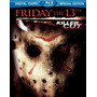Friday The 13th (blu-ray) Killer Cut