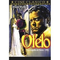 Animeantof: Dvd Otelo - Otello- Othello- Orson Welles