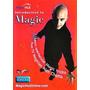 Dvd De Magia Para Niños Y Adultos