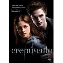 Dvd Original: Crepusculo - Twilight Saga Vampiros - Escasa