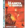 El Planeta De Los Simios Coleccion De 5 Dvds