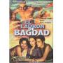 Animeantof: Dvd El Ladron De Bagdad - Clasico 3 Oscar - Sabu