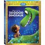 Blu Ray Un Gran Dinosaurio 3d - 2d - Stock - Nuevo - Sellado