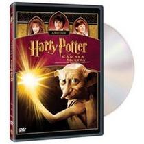 Animeantof: Dvd Harry Potter Y La Camara Secreta Nuevo Año 2