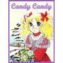 Dvd Original: Candy Candy Serie Clasica Coleccion Completa