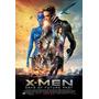 Afiches De Peliculas/ Posters De Cine Originales Xmen
