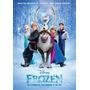 Afiches De Peliculas/ Posters De Cine Originales Frozen