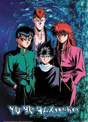 peliculas anime series