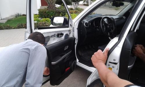 peliculas antiatraco para vehiculos de 8 mil micras  $70