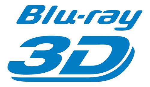 peliculas blu ray 3d full calidad 50gb!,100% calidad